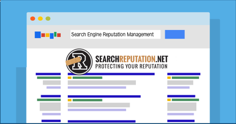 Clearly Defining Search Engine Reputation Management (SERM)