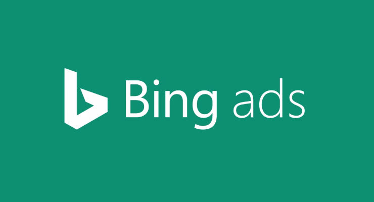bing ads cryptocurrency