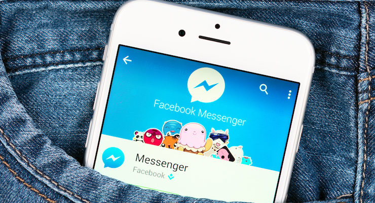 Businesses Can Now Sell In Facebook Messenger