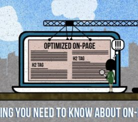 On Page SEO – Everything You Need to Know