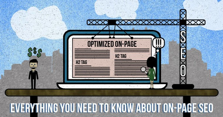 On Page SEO - Everything You Need to Know | SEJ