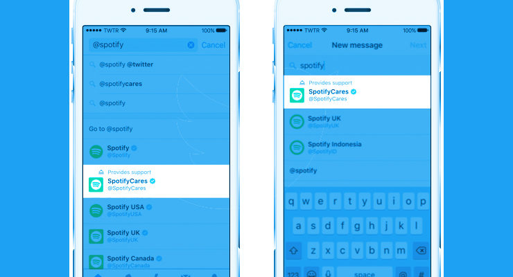 Twitter Has New Features for Businesses