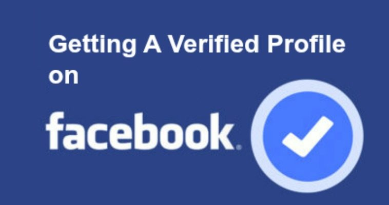 Verify Your Facebook Page Through These Steps