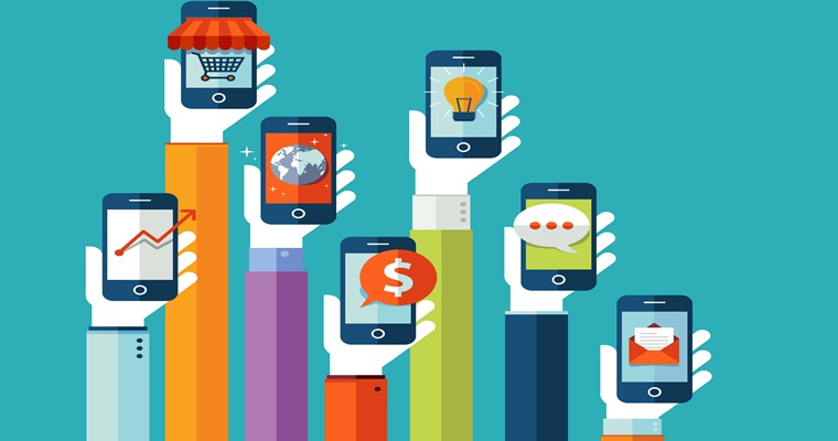 7 Reasons Mobile Apps are the New Frontier of Marketing