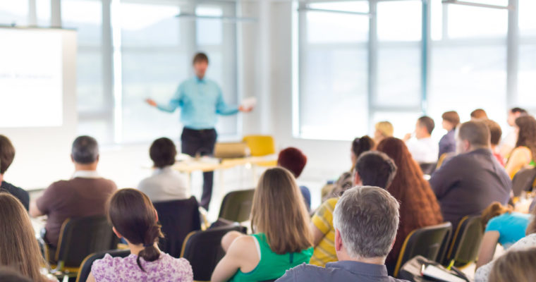 10 Ways to Get More out of Your Conference Experience