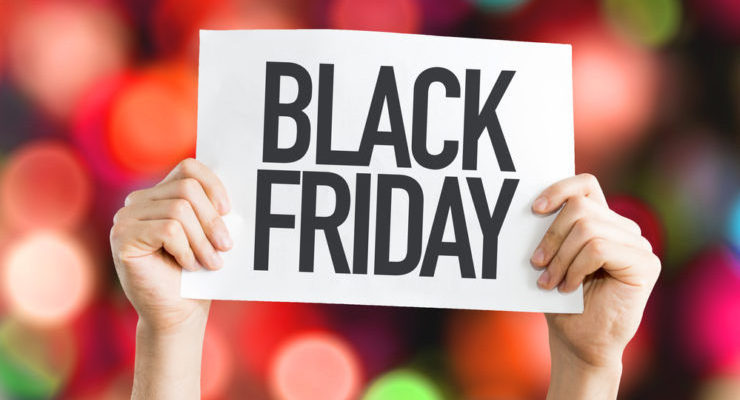 11 Last-Minute SEO Tips to Get Ready for Black Friday and Cyber Monday