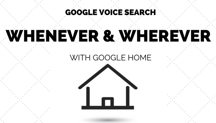 Google Home: Release Date, Pricing, and Top Search Features
