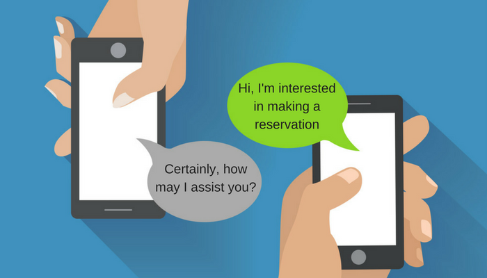 Reach Ready-to-Buy Customers with Click-to-Message Google Ads