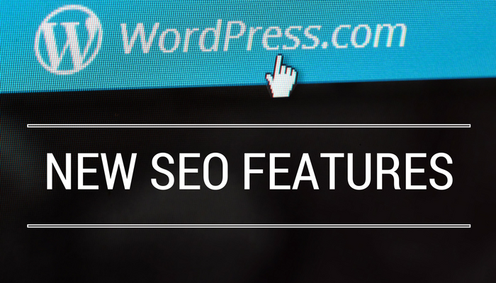 WordPress.com Ushers in A Set of Advanced SEO Tools
