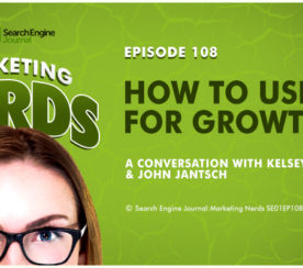 John Jantsch on How to Use SEO For Growth #MarketingNerds [PODCAST]