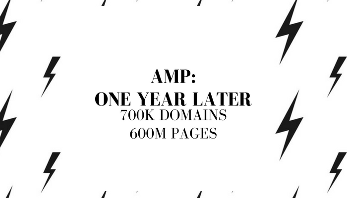 AMP Reaches Major Milestones Since Launching One Year Ago