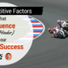 3 Competitive Factors That Influence (or Hinder) Your Online Success