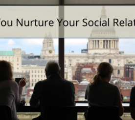 How Social Media Nurturing Gets You More Results