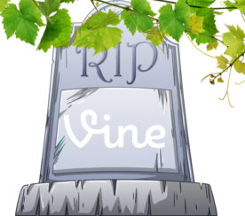 Twitter Cuts Off Vine