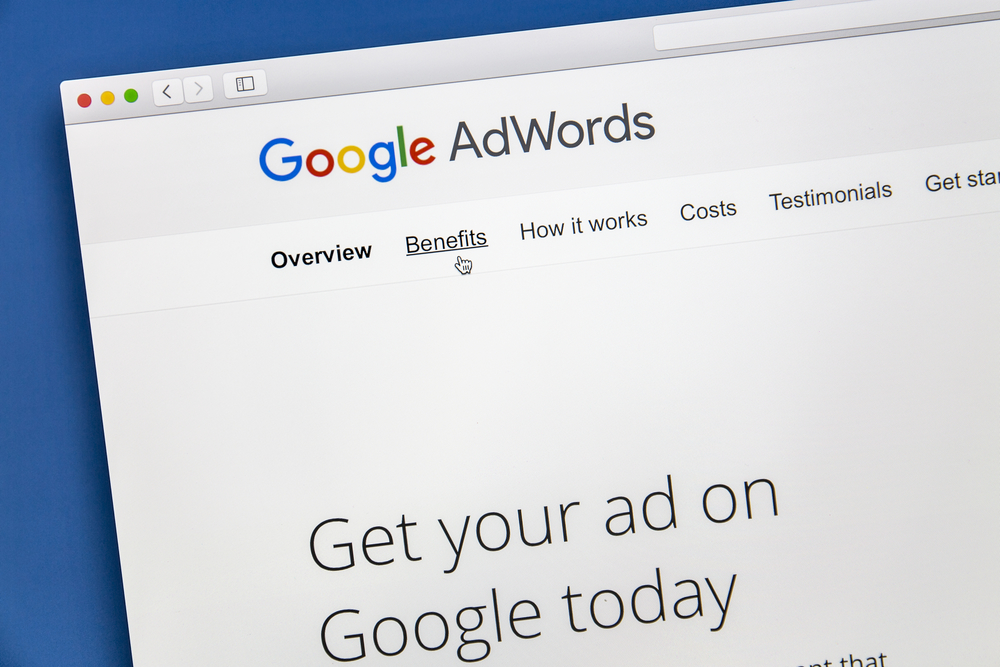 Google Unveils New Look for AdWords Price Extensions