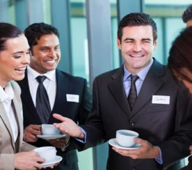 11 Tips and Tools on Business Networking