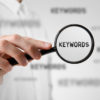 Google Kills Off Content Keywords in Search Console