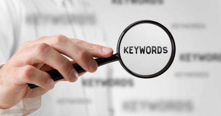 google kills off content keywords in search console search