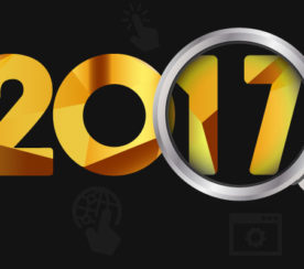 Search Marketing in the New Year: What to Expect in 2017