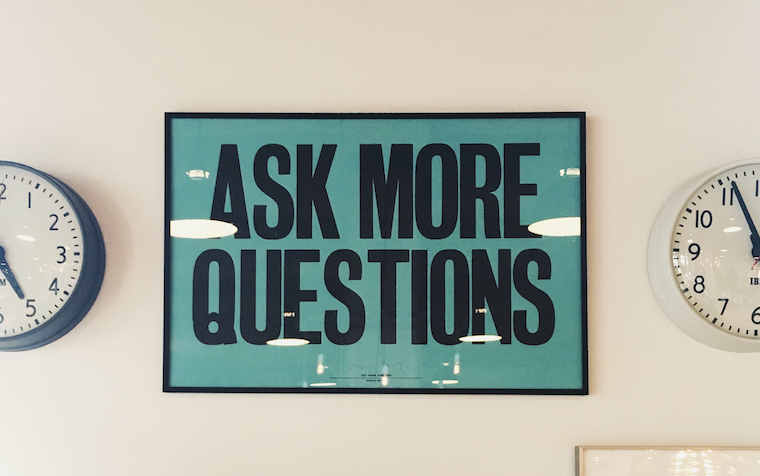 26 Questions to Ask Potential SEO Clients
