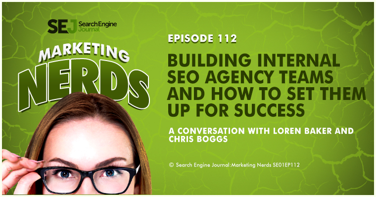 Chris Boggs on Setting Up Internal Agency Teams for Success [PODCAST]