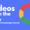 Google Starts Showcasing 'Videos From the Web' in Knowledge Panels