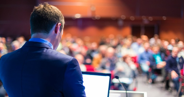 Expand Your Reach: A Guide to Live Conference Coverage