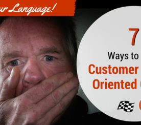 Watch Your Language! 7 Ways to Create Customer Service-Oriented Content