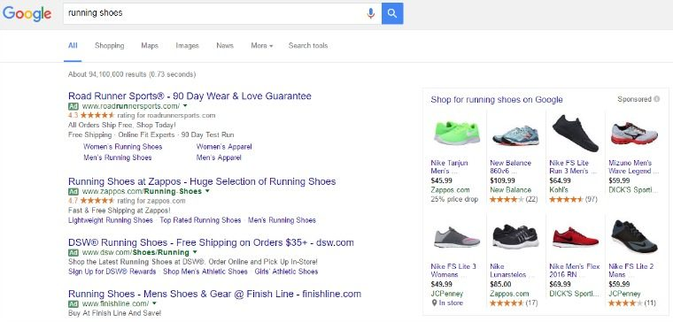 5 Steps to Launching a Profitable Google Shopping Ad Campaign