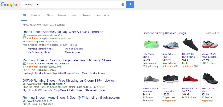 5 Steps to Launching a Profitable Google Shopping Ad Campaign - Search Engine Journal