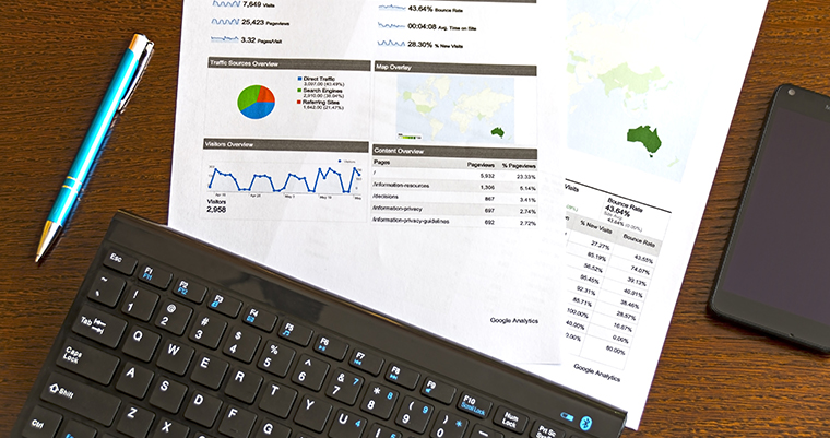 How to Create an Awesome E-Commerce Dashboard in Google Sheets