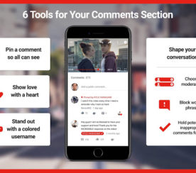 6 YouTube Tools to Clean Up Your Comments Section