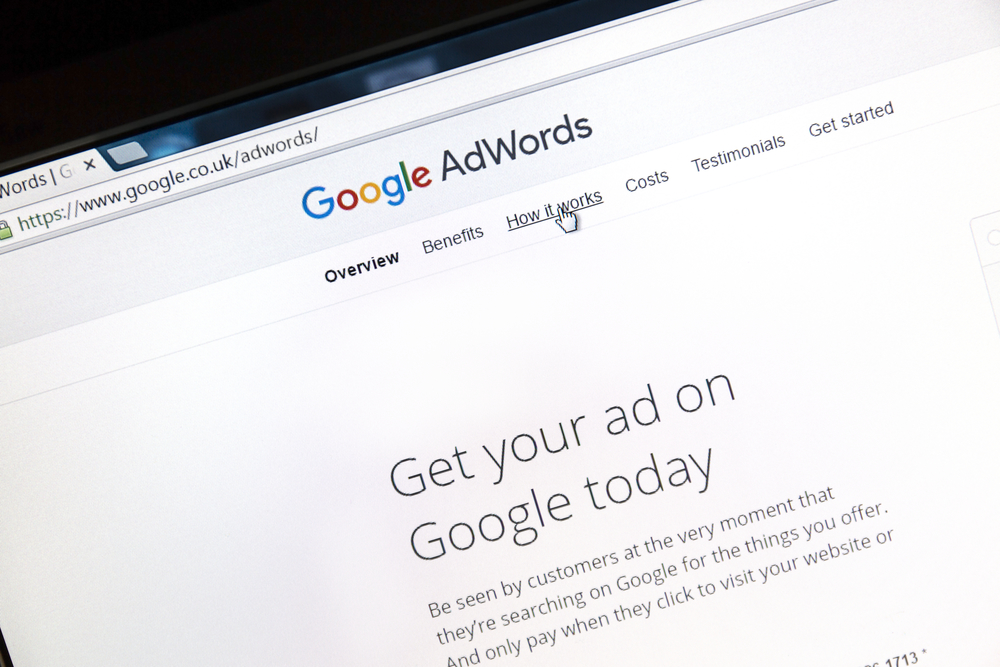 Google Display Network to Begin Serving Ads With No Targeting As of January 18