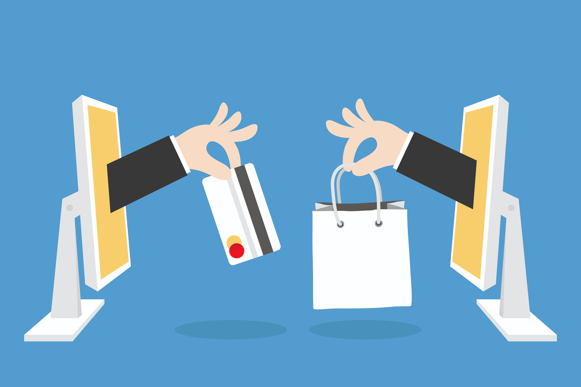 15 Must-Have Features for E-commerce Sites by @HollystarPR