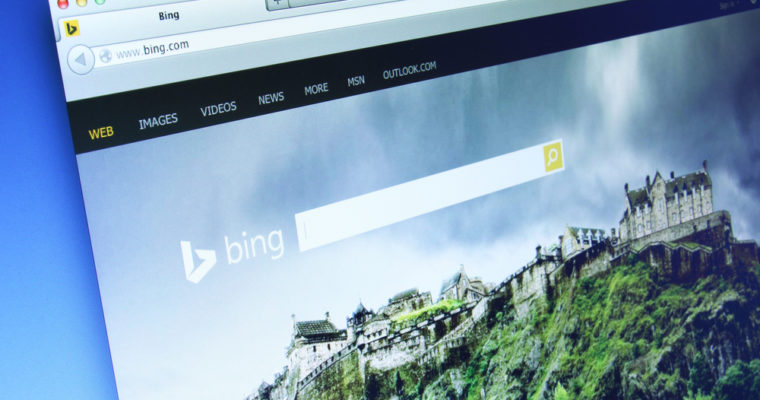 Bing Wants to Keep People Healthy in the New Year With These New Search Features