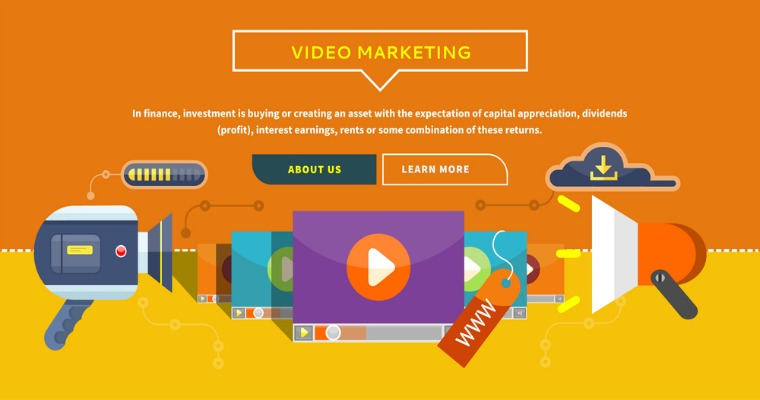 85% of Digital Marketers Publish Videos on YouTube [DATA]