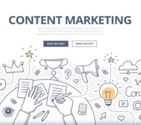 The Current State of the Content Marketing Ecosystem [INFOGRAPHIC]