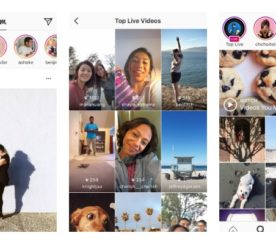 Instagram's Live Video Rolls Out to All U.S. Users