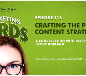 Crafting the Perfect Content Strategy with Brody Dorland [PODCAST]