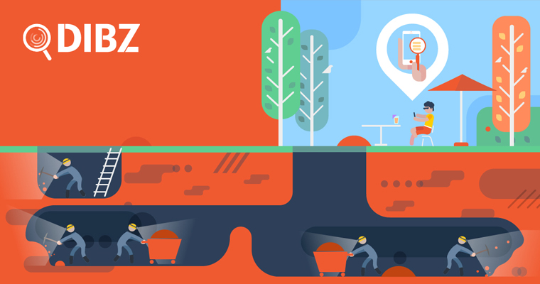 Dibz: Link Building (Almost) Automated