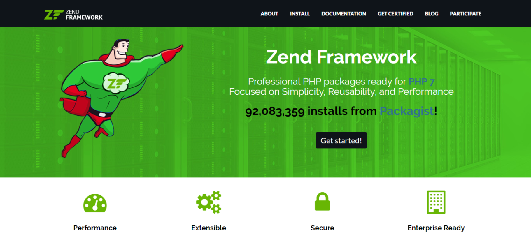 A Guide to Popular PHP Frameworks for Beginners | SEJ