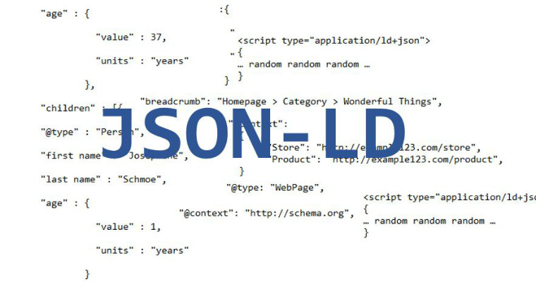 A Complete Guide to JSON-LD by @@natalieannhoben