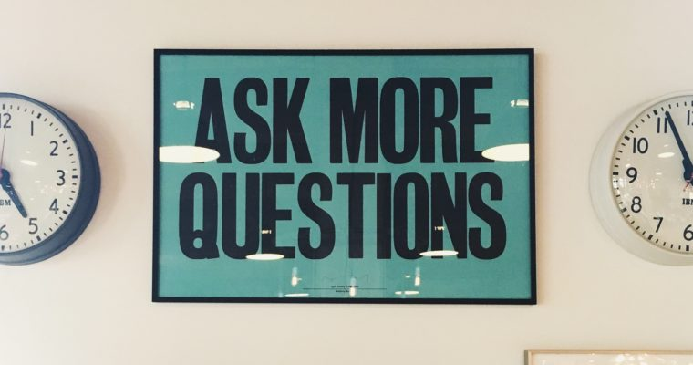 40+ Questions to Ask When Vetting Link Building Agencies