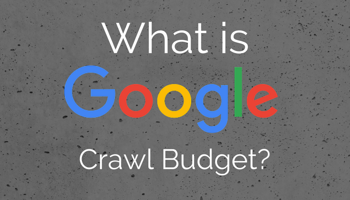 Googlebot Crawl Budget Explained by Google's Gary Illyes