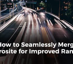 How to Seamlessly Merge a Microsite for Improved Rankings [Case Study]