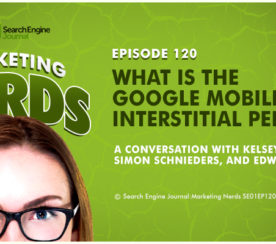 What Is the Google Mobile Interstitial Penalty? [PODCAST]