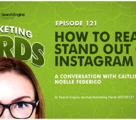 Noelle Federico on How to Really Stand Out on Instagram [PODCAST]