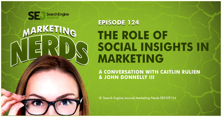 "Brands and Social Media Insights: Finding the ""Why"" Behind the ""What"" [PODCAST]"