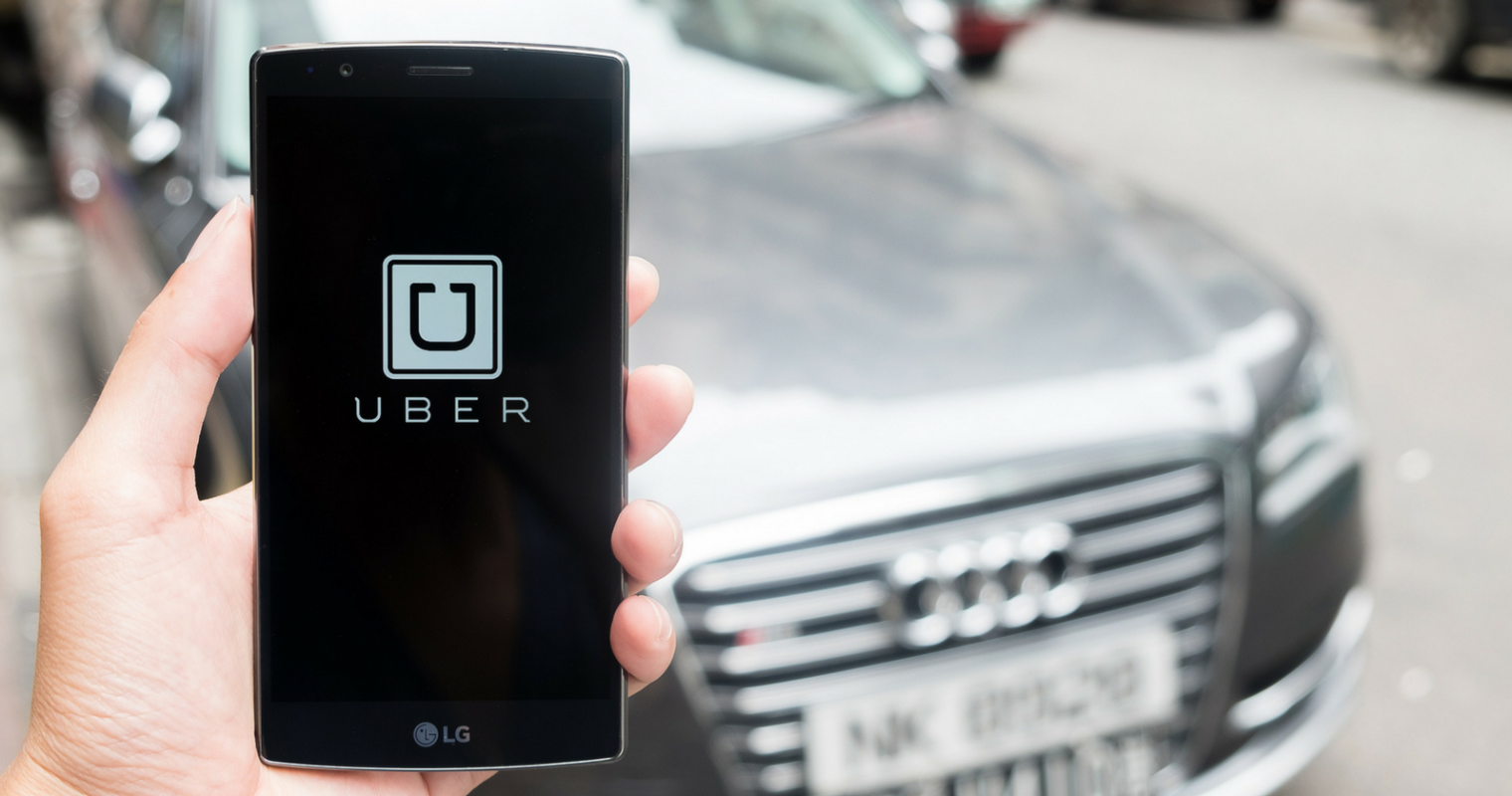 Two Former Google Executives Now Working for Uber, Including Search Veteran Amit Singhal