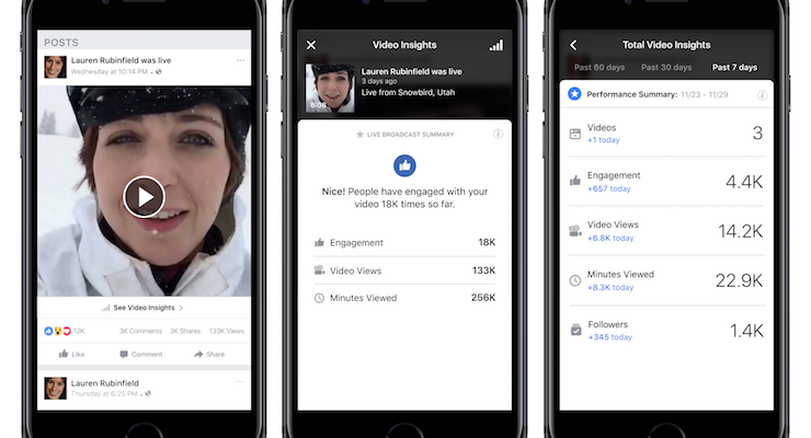 6 New Facebook Live Features You Need to Know